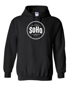 Gildan Heavy Blend Hooded Sweatshirt-title