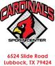 Cardinal's Sports Center