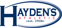 Hayden's Athletic
