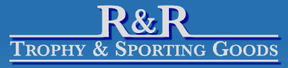 R & R Trophy & Sporting Goods