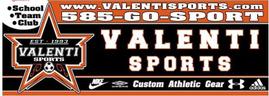 Valenti Sports