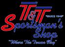 T&T Sportsman's Shop