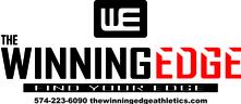 The Winning Edge