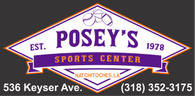 Posey's Sports Center