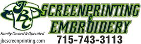 JBC Screenprinting & Embroidery LLC