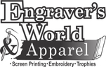 Engraver's World & Apparel