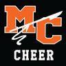 Marine City Mariners Cheer
