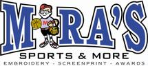 Mira's Sports & More