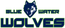 Blue Water Wolves Softball