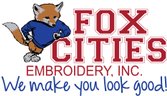Fox Cities Embroidery, Inc.