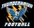 ThunderHawk football  football  2019 Copy