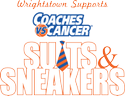 Wrightstown Suits & Sneakers 2020