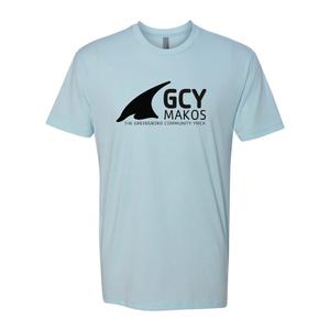 Next Level Adult Premium Fitted CVC Crew Short Sleeve Shirt