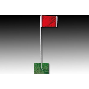 Kwik Goal Official Corner Flags