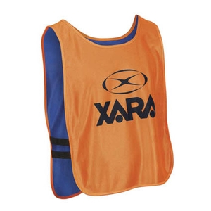 Xara Reversible Soccer Training Bib/Pinnie