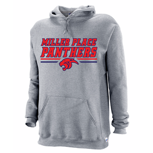 Russell Athletic Dri-Power Fleece Pullover Hoodie