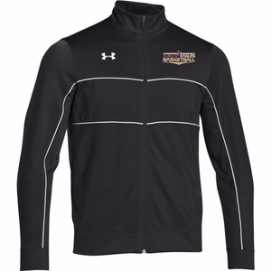 Under Armour Adult Rival Knit Warm-Up Jacket