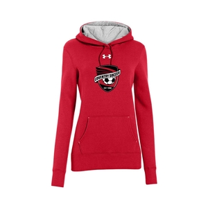 Women's Team Rival Hoody