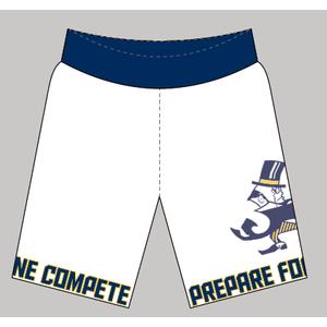 Custom Sublimated Shorts