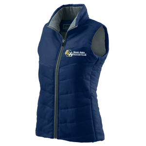 Holloway Ladies Admire Vest Lds