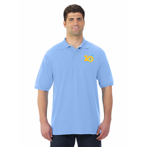 Jerzees Adult Sport Polo