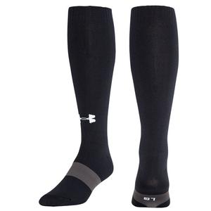 2 pr Under Armour Soccer Sock
