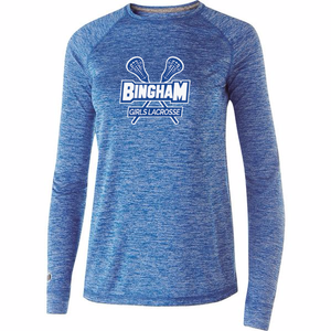 Holloway Ladies' Electrify 2.0 Shirt L/s