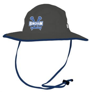 The Game Ultralight Bucket Hat
