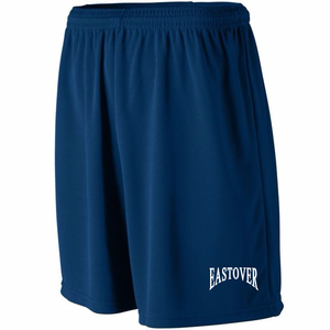 Augusta Youth Wicking Mesh Athletic Short