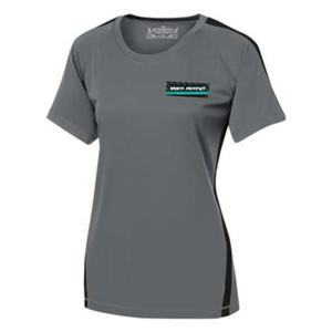 Dri Fit T Shirts Ladies **REQUIRED ITEM