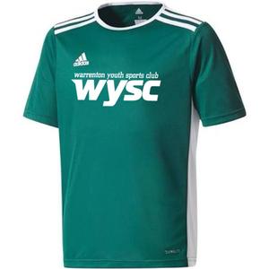 Recreational Soccer Jersey Adidas Youth Entrada 18 Jersey