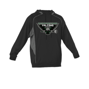 Alleson Adult Game Day Fleece Hoodie