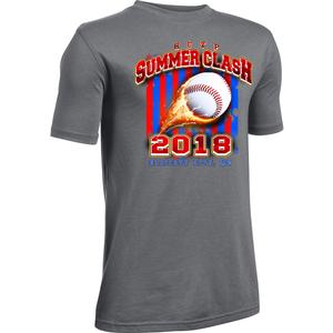 HCYP Summer Clash Under Armour Boys' Camp T-Shirt