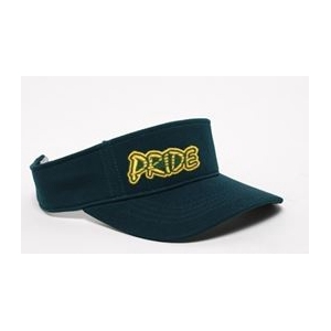 Pacific Headwear Performance M2 Velcro Adjustable