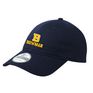New Era ® - Adjustable Unstructured OSFA Cap