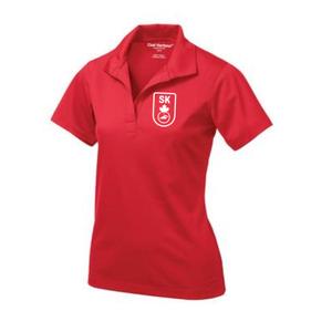 Coal Harbour ® Snag Resistant Ladies' Sport Shirt