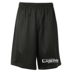 Atc ™ Pro Mesh Youth Shorts