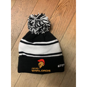 CCM Fleece Touque