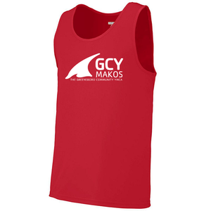 Augusta Youth Performance Training Tank Top
