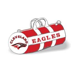 School Duffle Bag