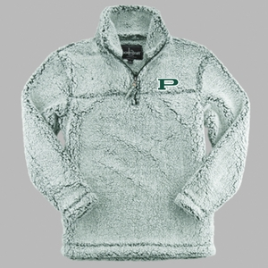 Boxercraft Sherpa Quarter Zip Pullover Youth and Adult