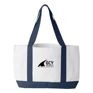 Liberty Bags P & O Cruiser Tote Bag